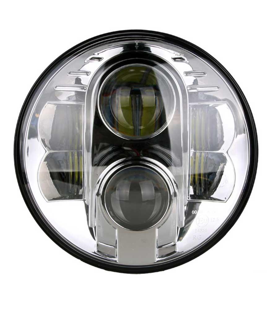 7 H6024 Led Projector Headlight 1980 Ford Bronco Headlights