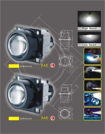 Projectors OEM