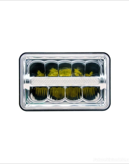 4x6-h4666-sealed-high-low-beam-led-headlight-with-drl