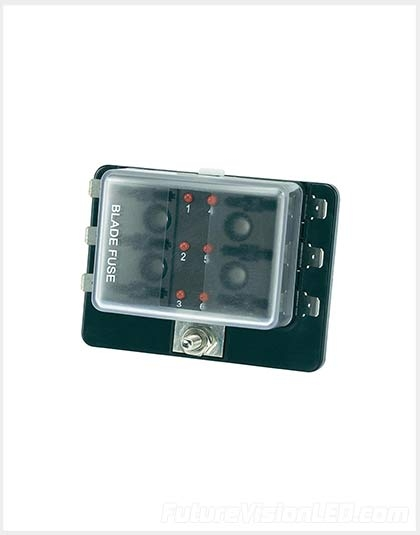 6-position-100a-fuse-panel-with-led-indicator