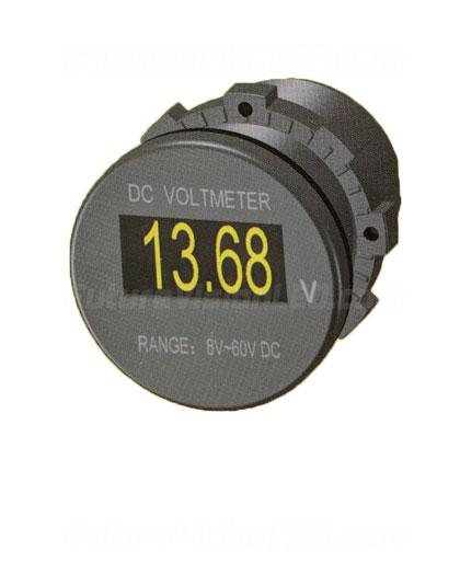mini-oled-voltmeter